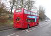 SLN 17863 - LX03NFH - OSR - WATLING STREET BEXLEYHEATH - MON 26TH FEB 2018 (Bexleybus) Tags: bexleyheath kent stagecoach london tfl route 96 adl dennis trident alx400 alexander road watling street 863 lx03nfh