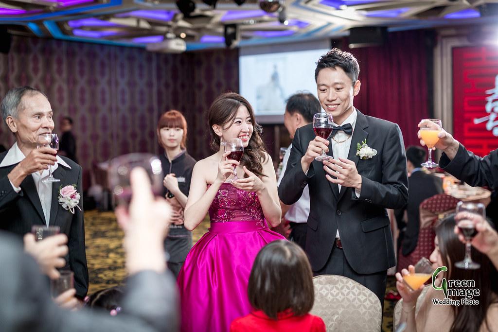 20171105 Wedding Day-P-122