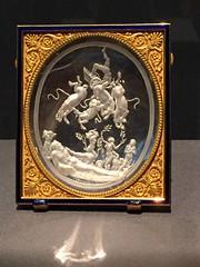 1-13 Divine Michelangelo at The Met (MsSusanB) Tags: rockcrystal carving bolognese metmuseum metropolitanmuseum michelangelo divine museum exhibition nyc art