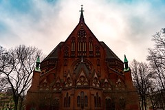 — (enessadi) Tags: a58 sony photographer photograph photography deutschland germany berlin kirche curch