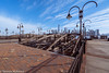 CRRNJ Ferry Dock at liberty state park-02914 (Visual Thinking (by Terry McKenna)) Tags: nyc libertystatepark statueofliberty ellisisland