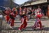 Val d'Aosta - Carnevale della Coumba Freida: Allein, visti da vicino (mariagraziaschiapparelli) Tags: valdaosta valledelgransanbernardo carnevale carnevaledellacoumbafreida carnevalediallein carnevalediallein2018 allegrisinasceosidiventa allein