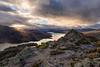 Ben A'an view on Loch Katrine (MC-80) Tags: loch lomond the trossachs national park ben aan view katrine
