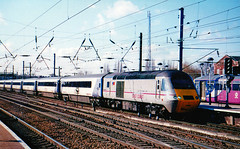 43290 at doncaster (47604) Tags: class43 43290 hst doncaster