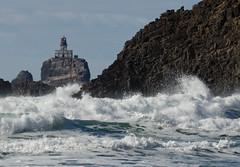 Tillamook Rock Lighthouse (TW Olympia) Tags: tillamook rock lighthouse