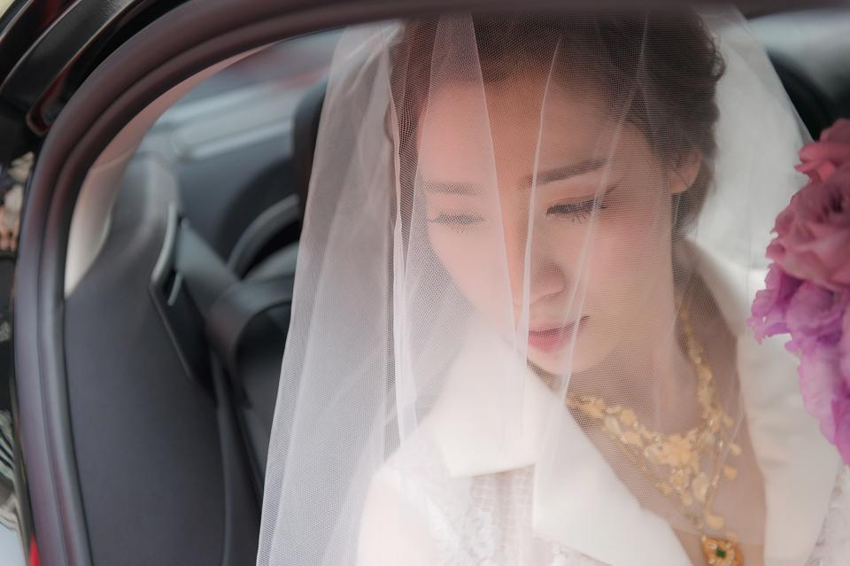 婚攝 高雄林皇宮 婚宴 時尚氣質新娘現身 S & R 075