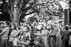 Dejad que los niños se acerquen a Juárez (Marcos Núñez Núñez) Tags: juárez oaxaca tuxtepec monumento estatua parque niños canon eos rebel t5