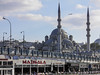 Istanbul (--PaX--) Tags: olympus turkey turquie istanbul bridge pont mosquée mosque