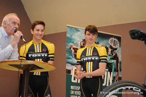 Forte Young Cycling Team (65)
