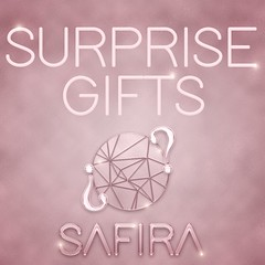 Surprise group GIFTS ♥ (Safira | Nia Bloom) Tags: safira gift