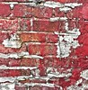 The Old Red Wall — Nashville, Tennessee (Halvorsong) Tags: art composition urban urbanart urbanphotography america americana artistry abandoned abstract impressionism color colors decay explore iconography junk junkyard old oldschool photography photosafari rural red white rust sunlight vines vangogh walls oxidization weathered texture textured closeup brick redandwhite