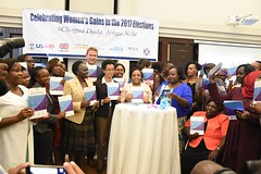The Gender Audit Report of the 2017 General Elections  in Kenya officially launched! (USAID Kenya and East Africa) Tags: fida gender women elections kenya nationaldemocraticinstitute ndi usaid ukaid danida genderauditreport countygovernments