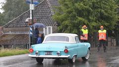 1955 Ford Thunderbird AM-15-53 (Stollie1) Tags: 1955 ford thunderbird am1553 everdingen