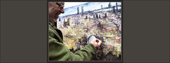 BARCELONA-PINTAR-PANORAMICA-PINTURA-PANORAMICAS-CIUDAD-CATALUNYA-PAISAJES-CUADROS-DETALLES-FOTOS-PINTOR-ERNEST DESCALS (Ernest Descals) Tags: barcelona ciudad ciutat city catalunya catalonia cataluña catalognes katalonien panoramica panoramicas panoramiques landscape landscaping skyline ciutats ciudades cities pintar pintando detalles detallar edificios fotos pintura pinturas pintant pintures cuadros cuadro quadre quadres paisatges paisatge mar sea paisaje urban urbano urnabos edificis representativos art artwork arte plastica artista artistes artistas plasticos plastics pintor pintores pintors artist painter painters paintings painting equilibrio armonia pictures paint ernestdescals casas cases conjunto plastico