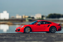 IMG_0385 (Skyline1117) Tags: canon car canoncamera vscocam vsco racing road red porsche photographer photo sportscar 2018 200mm 2013 911 991 taiwan turbo