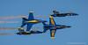 Blue Angels El Centro California (Bob Worthington Photography) Tags: blueangels020318 fa18hornet boeing nafelcentro blueangels practice