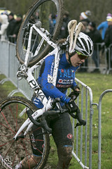 Cyclocross World Championship 2018 068 (hans905) Tags: canoneos7d cyclocross cross cx mud valkenburg cxworldchampionships cxworldchamps uci veldrijden veldrit modder cycling cyclist