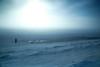 Winter in Iceland (yan08865) Tags: iceland sky ocean snow winds landscape pavlis water flow krafla volcano road travel earth nature winter sand sea mood blue light solo