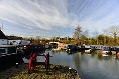 Braunston (mattgilmartin) Tags: braunston marina narrowboat