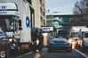 Jaguar XJ220 (GPE-AUTO) Tags: rétromobile porte de versaille exposition classic car exhibition paris france classique exotic legend jaguar xj220 supercar 90 montage assembly backstage person personne lumière vert