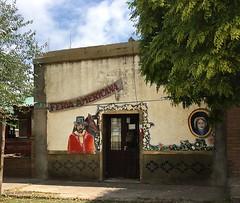 feria americana (galsafrafoto) Tags: house street streetphoto argentina traveling colors tree gaucho casa