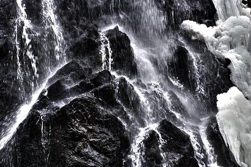 Radauer Wasserfall (HDR)