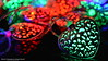 What Colour Is Your Heart (AreKev) Tags: valentines day valentinesday valentinesday2018 colours colourful silver filigree heart hearts indoor led fairy light lights bokeh macro nikond7100 nikon d7100 sigma 1750mmf28exdcoshsm