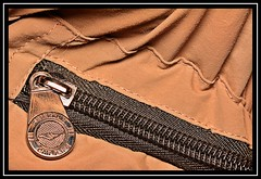 """Zip it...!!!"" -- MACRO MONDAYS - 19.2.18 - ""Fasteners"" (NikonShutterBug1) Tags: macro closeup nikond7100 macromondays spe smartphotoeditor fasteners zipper tamron18400mmf3563diiivchld 7dwf"