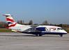 OY-NCO Dornier 328-310Jet British Airways (Sun Air) (Keith B Pics) Tags: oynco dornier do328jet ba sunair britishairways keithbpics sen southend egmc diversion londoncity lcy eglc