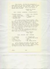 scan0213 (Eudaemonius) Tags: sb0361 a maui island cookbook 1977 raw 20180220 eudaemonius bluemarblebounty cooking cook book recipes hawaii