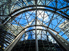 London, England (duaneschermerhorn) Tags: architecture building skyscraper structure highrise architect modern contemporary modernarchitecture contemporaryarchitecture abstract abstraction abstractarchitecture