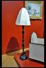 floor lamp 01 ca 1920 groult a (gemeentemuseum den haag 2017) (Klaas5) Tags: vormgeving ©picturebyklaasvermaas gemeentemuseumdenhaag expositie tentoonstelling nederland netherlands niederlande holland prewardesign artdecoexhibition artdeco furniture meubel light lamp vloerlamp floorlamp