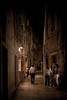 Split, Croatia (pas le matin) Tags: people building road alley street rue ruelle split croatia croatie hrvatska travel voyage city ville europe europa night nuit canon 7d canon7d canoneos7d eos7d