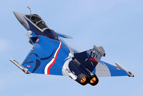 Dassault Rafale C 133/4-GL