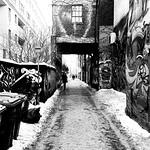 Graffiti Alley thumbnail