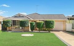 25 Jirramba Court, Glenmore Park NSW