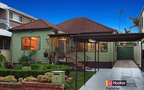 7 Edith St, Hurstville NSW 2220