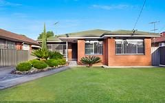 19 Rosemont Avenue, Smithfield NSW