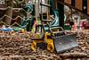 Construction ahead (Paul Henman) Tags: toronto torontophotowalks paulhenman topw2018rs ontario maintowoodbinephotowalk paulhenmanphotographyca httppaulhenmanphotographyca 2018 topw playground toys tonkatoy