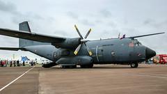 R210 (Al Henderson) Tags: 2010 64gj armeedelair aviation c160 c160r et64 frenchairforce gloucestershire r210 raffairford riat transall airshow military