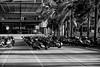 Vehicles (Fnikos (away for a few)) Tags: street park port building moto tree palmtree nature vehicle blackandwhite monochrome outdoor