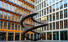 The Infinite Stairs (Brian Out and About) Tags: infinity nikon d5200 architecture amateur europe explore travel tourism munich munchen germany