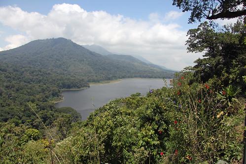 Lake Danau Tamblingan