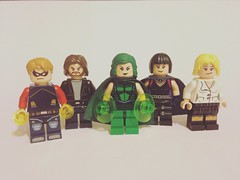 The Gifted : Hellfire Club (David$19) Tags: toys toy lego legomarvel legoxmen legothegifted marvel xmen polaris sage andystrucker fade esmecuckoo mutants legocustomminifigures legocustomminifigs hellfireclub thegifted