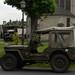 Jeep Sainte-Marie-Du-Mont