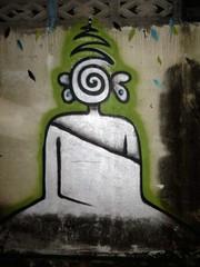 Street-Art-Thailand-Chiang-Mai-Part-II-80 (jmblum) Tags: thailand chiangmai streetart