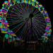 Obligatory Ferris Wheel (Subtractive filter HSE)