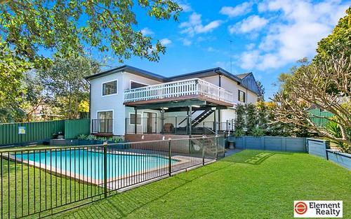 4 Edna Pl, Ermington NSW 2115