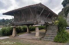 Orreo (DavidGPomares) Tags: asturias rivadesella travel viajes orreo arquitecura architecture