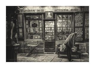 Paris n°171 - Selling His Rare Books